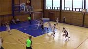 BK Lokomotiva  Plzeň vs. SAM Brno