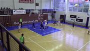 GBA Europe vs. Basketbal Olomouc