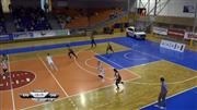 KP Brno vs. Sokol Nilfisk Hradec Králové