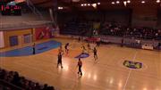 Basket Fio banka Jindřichův Hradec vs. GBA Europe