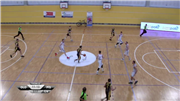 Basketbal Olomouc vs. Sokol Písek Sršni