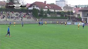 FC Slovan Rosice - MSK Břeclav (Fortuna Divize D, 29. kolo)