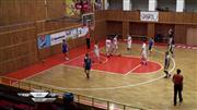 BK Synthesia Pardubice vs. Slavoj BK Litoměřice