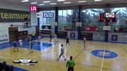 SAM Brno vs. Slavoj BK Litoměřice