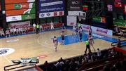 GBA Europe vs. BCM Orli Prostějov