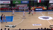 USK Praha vs. GBA Europe