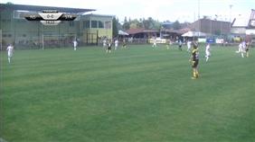 FK Nové Sady - FC Strání (Fortuna Divize D, 27. kolo)