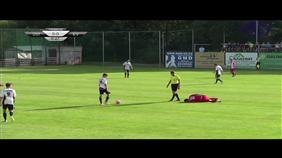 TJ Jiskra Ústí nad Orlicí - FC Slavia Karlovy Vary (Fortuna ČFL, 32. kolo)