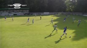 TJ Slovan Bzenec - FC ŽĎAS Žďár n. S. (Fortuna Divize D, 29. kolo)
