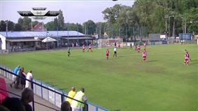 FC Odra Petřkovice - SK Spartak Hulín (Fortuna MSFL, 29. kolo)