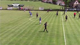 FK Olešník - TJ Sokol Lom (Ondrášovka Krajský přebor - Jihočeský kraj, 30. kolo)