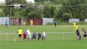 SK Toužim - FC Cheb (Krajský přebor - Karlovarský kraj, 26. kolo)