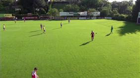 SK Zápy - FC Písek (Fortuna ČFL, 32. kolo)