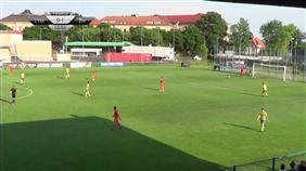 FK Litoměřicko - TJ Sokol Živanice (Fortuna ČFL, 32. kolo)