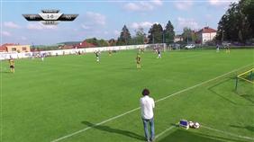 FC PBS Velká Bíteš - FK Nové Sady (Fortuna Divize D, 28. kolo)