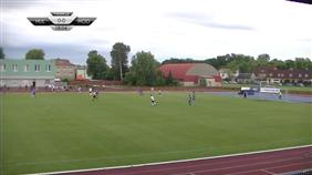 SK Spartak Hulín - FK Hodonín (Fortuna MSFL, 28. kolo)