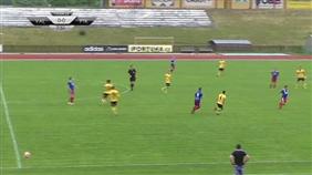 TJ Valašské Meziříčí, o.s. - FC Odra Petřkovice (Fortuna MSFL, 28. kolo)