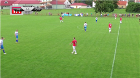 ČSK Uherský Brod - FC Viktoria Otrokovice (Fortuna MSFL, 28. kolo)