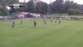 SK Jiskra Rýmařov, z.s. - FC Hlučín (Fortuna MSFL, 28. kolo)