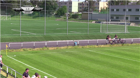 FC ŽĎAS Žďár n. S. - TJ Sokol Tasovice (Fortuna Divize D, 28. kolo)