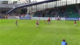 FK Kolín - FK Spartak Choceň (Ondrášovka Cup, U8)