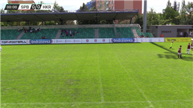FC Sparta Brno - FC Hradec Králové (Ondrášovka Cup, U8)