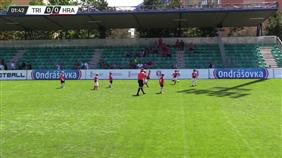 FOTBAL Třinec - SK Hranice (Ondrášovka Cup, U8)