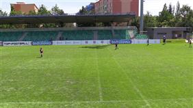 FK Spartak Choceň - SK Benešov (Ondrášovka Cup, U8)