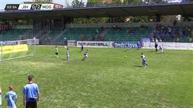 FC Vysočina Jihlava - Mostecký fotbalový klub (Ondrášovka Cup, U8)