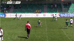 SK Petřín Plzeň - FC Sparta Brno (Ondrášovka Cup, U8)