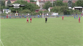 FC Baník Ostrava - FK Pardubice (O pohár starosty města Modřice)