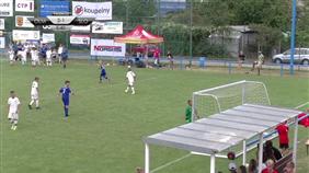 SK Sigma Olomouc - 1.FC Slovácko (O pohár starosty města Modřice)