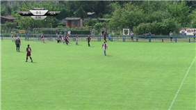AC Sparta Praha - SK Slavia Praha (O pohár starosty města Modřice)