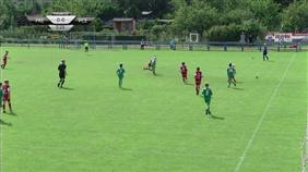 Tatran Prešov - FK Pardubice (O pohár starosty města Modřice)