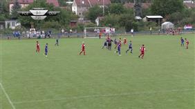 FK Pardubice - SK Sigma Olomouc (O pohár starosty města Modřice)