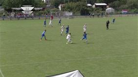 FC Baník Ostrava - 1.FC Slovácko (O pohár starosty města Modřice)