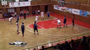 BK Pardubice vs. BK Lokomotiva  Plzeň