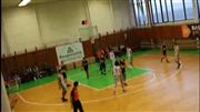 YDEA KONDOR vs. BK Snakes Ostrava