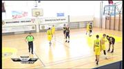 Slavoj BK Litoměřice vs. BK Snakes Ostrava