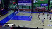 USK Praha vs. GBA Jindřichův Hradec