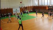 YDEA KONDOR vs. BCM Orli Prostějov