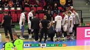 ERA Basketball Nymburk vs. mmcité1 Basket Brno