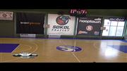 Sokol pražský vs. BK Pardubice