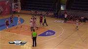 GBA Jindřichův Hradec vs. BA Nymburk
