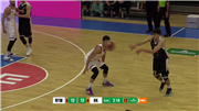 ERA Basketball Nymburk vs. Kingspan Královští sokoli