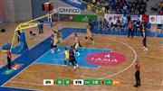 BK Opava vs. ERA Basketball Nymburk
