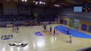 GBA Jindřichův Hradec vs. BK Snakes Ostrava