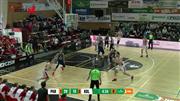 BK JIP Pardubice vs. BC GEOSAN Kolín