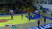 SLUNETA  Ústí nad Labem vs. ERA Basketball Nymburk