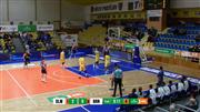 BK Olomoucko vs. mmcité1 Basket Brno